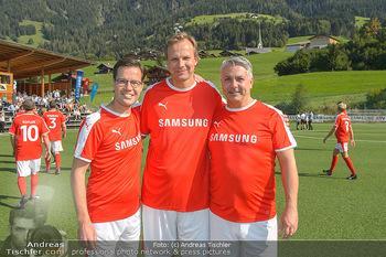 Samsung Charity Cup - Alpbach - Di 28.08.2018 - 154