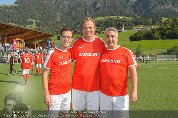 Samsung Charity Cup - Alpbach - Di 28.08.2018 - 155