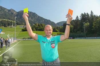 Samsung Charity Cup - Alpbach - Di 28.08.2018 - Konrad PLAUTZ157