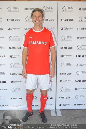 Samsung Charity Cup - Alpbach - Di 28.08.2018 - 161