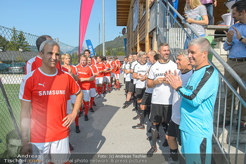 Samsung Charity Cup - Alpbach - Di 28.08.2018 - 162