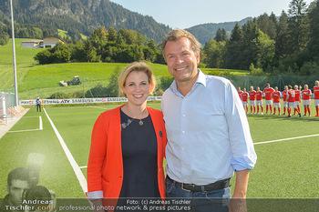 Samsung Charity Cup - Alpbach - Di 28.08.2018 - 165