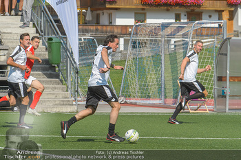 Samsung Charity Cup - Alpbach - Di 28.08.2018 - 178