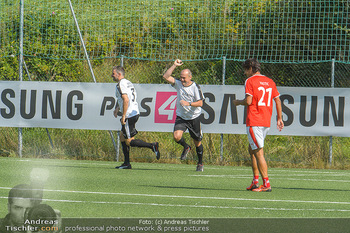 Samsung Charity Cup - Alpbach - Di 28.08.2018 - 184