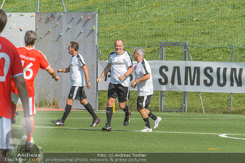 Samsung Charity Cup - Alpbach - Di 28.08.2018 - 188