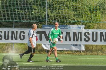 Samsung Charity Cup - Alpbach - Di 28.08.2018 - 205
