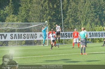 Samsung Charity Cup - Alpbach - Di 28.08.2018 - 247