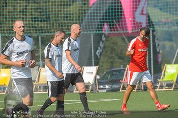 Samsung Charity Cup - Alpbach - Di 28.08.2018 - 250