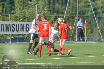 Samsung Charity Cup - Alpbach - Di 28.08.2018 - 258