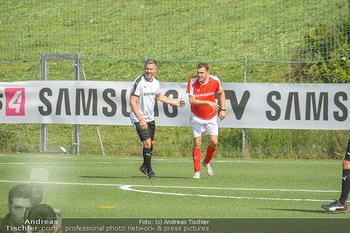 Samsung Charity Cup - Alpbach - Di 28.08.2018 - 260