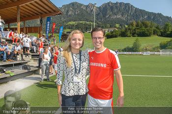 Samsung Charity Cup - Alpbach - Di 28.08.2018 - 264