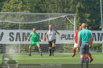Samsung Charity Cup - Alpbach - Di 28.08.2018 - 272