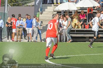Samsung Charity Cup - Alpbach - Di 28.08.2018 - 276