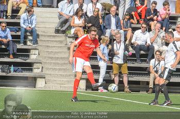 Samsung Charity Cup - Alpbach - Di 28.08.2018 - 292