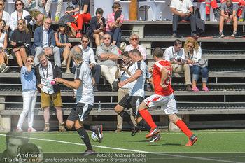 Samsung Charity Cup - Alpbach - Di 28.08.2018 - 293