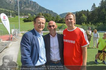 Samsung Charity Cup - Alpbach - Di 28.08.2018 - 317