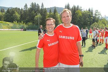 Samsung Charity Cup - Alpbach - Di 28.08.2018 - 318