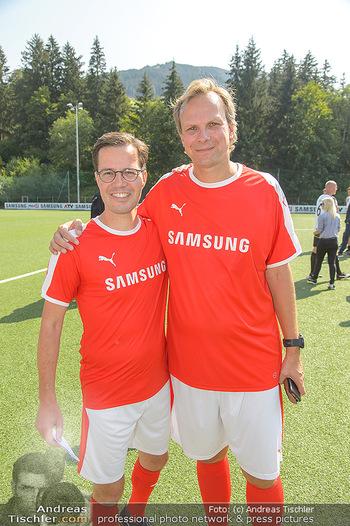 Samsung Charity Cup - Alpbach - Di 28.08.2018 - 319