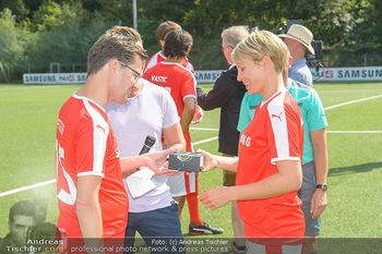 Samsung Charity Cup - Alpbach - Di 28.08.2018 - 320