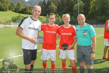 Samsung Charity Cup - Alpbach - Di 28.08.2018 - 322