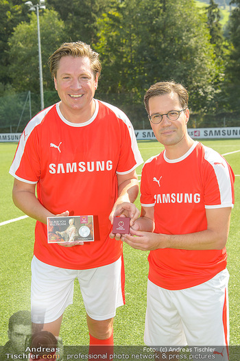 Samsung Charity Cup - Alpbach - Di 28.08.2018 - 323