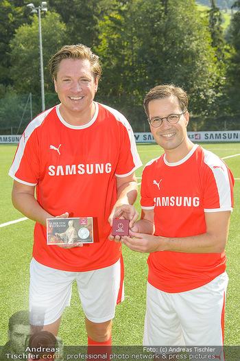 Samsung Charity Cup - Alpbach - Di 28.08.2018 - 324