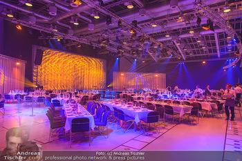 Miss Austria 2018 - Design Center Linz - Sa 01.09.2018 - 3