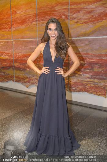 Miss Austria 2018 - Design Center Linz - Sa 01.09.2018 - Kimberly BUDINSKY22