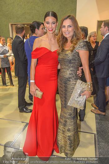 Miss Austria 2018 - Design Center Linz - Sa 01.09.2018 - Kerstin LECHNER, Bettina ASSINGER26