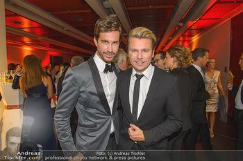Miss Austria 2018 - Design Center Linz - Sa 01.09.2018 - Adi WEISS, Michael LAMERANER28