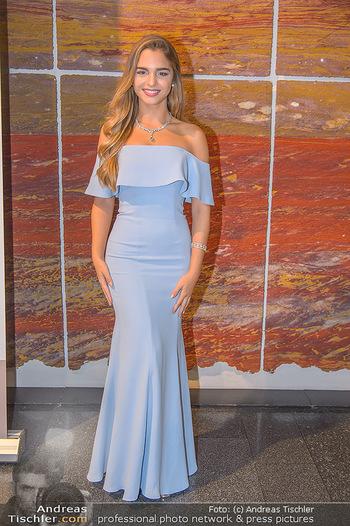 Miss Austria 2018 - Design Center Linz - Sa 01.09.2018 - Bianca KRONSTEINER42