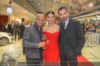 Miss Austria 2018 - Design Center Linz - Sa 01.09.2018 - Eric PAPILAYA, Kerstin LECHNER, Karl OCHSNER52