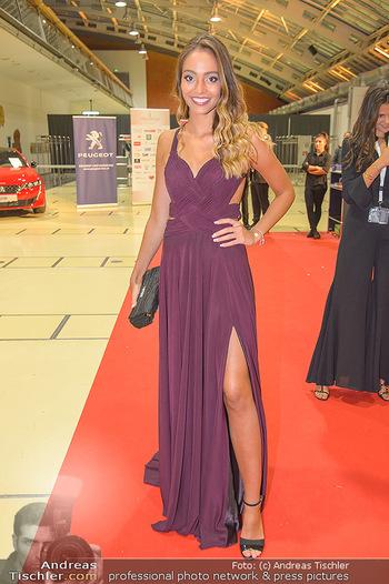 Miss Austria 2018 - Design Center Linz - Sa 01.09.2018 - Celine SCHRENK62