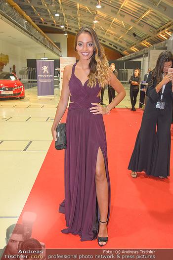 Miss Austria 2018 - Design Center Linz - Sa 01.09.2018 - Celine SCHRENK63