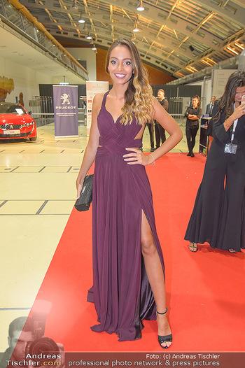 Miss Austria 2018 - Design Center Linz - Sa 01.09.2018 - Celine SCHRENK64