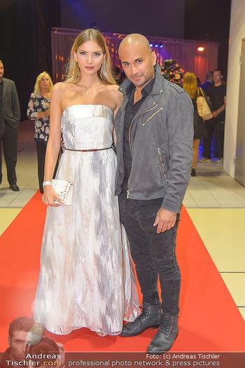 Miss Austria 2018 - Design Center Linz - Sa 01.09.2018 - Dragana STANKOVIC, Eric PAPILAYA65