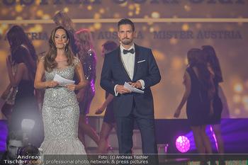 Miss Austria 2018 - Design Center Linz - Sa 01.09.2018 - 71