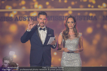Miss Austria 2018 - Design Center Linz - Sa 01.09.2018 - Andy MORAVEC, Sasa SCHWARZJIRG72