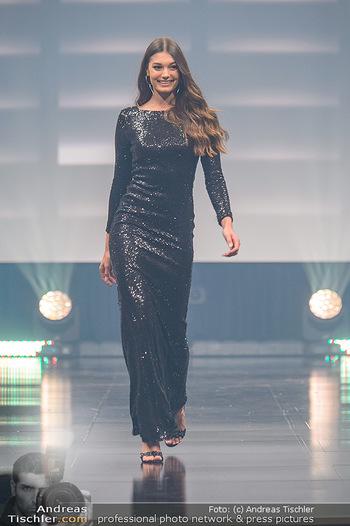 Miss Austria 2018 - Design Center Linz - Sa 01.09.2018 - Izabela ION76