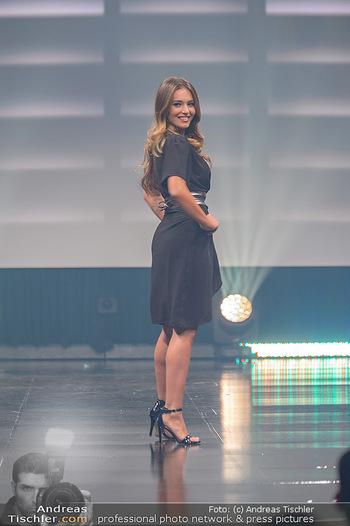 Miss Austria 2018 - Design Center Linz - Sa 01.09.2018 - 91