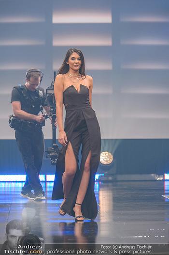 Miss Austria 2018 - Design Center Linz - Sa 01.09.2018 - Daniela ZIVKOV99