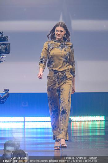 Miss Austria 2018 - Design Center Linz - Sa 01.09.2018 - Izabela ION107
