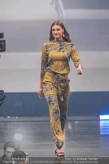 Miss Austria 2018 - Design Center Linz - Sa 01.09.2018 - Izabela ION108