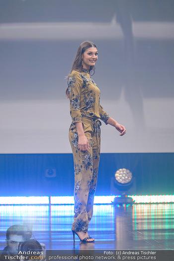 Miss Austria 2018 - Design Center Linz - Sa 01.09.2018 - Izabela ION109