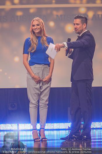 Miss Austria 2018 - Design Center Linz - Sa 01.09.2018 - 127