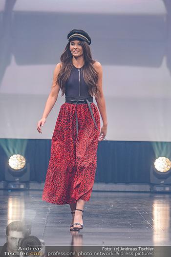 Miss Austria 2018 - Design Center Linz - Sa 01.09.2018 - Daniela ZIVKOV136