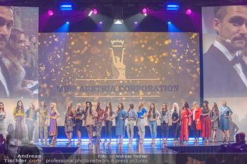 Miss Austria 2018 - Design Center Linz - Sa 01.09.2018 - Missen auf der Bühne137