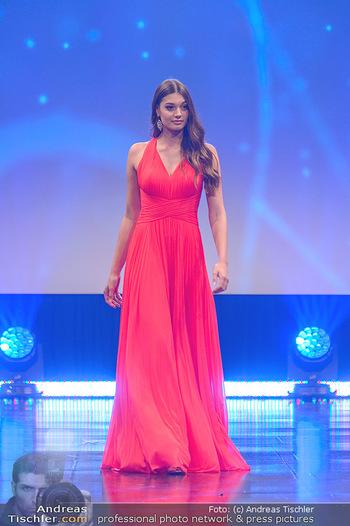 Miss Austria 2018 - Design Center Linz - Sa 01.09.2018 - Izabela ION140