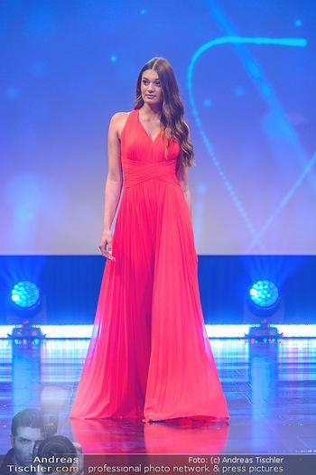 Miss Austria 2018 - Design Center Linz - Sa 01.09.2018 - Izabela ION143