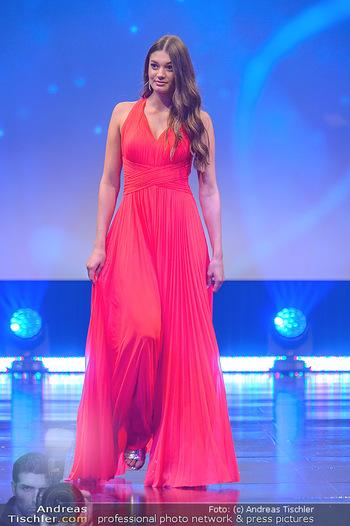 Miss Austria 2018 - Design Center Linz - Sa 01.09.2018 - Izabela ION144